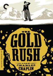 The Gold Rush [1925] [Criterion] (DVD)