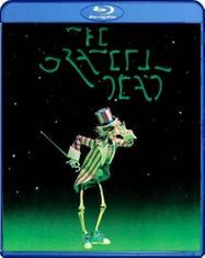 The Grateful Dead Movie (BLU)