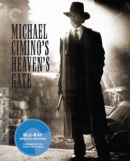 Heaven's Gate [1980] [Criterion] (BLU)