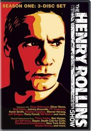 The Henry Rollins Show: Season One (DVD)