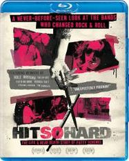 Hit So Hard (BLU)