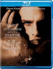 Interview with the Vampire (BLU)