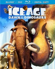Ice Age: Dawn of the Dinosaurs (BLU)