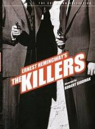 The Killers [1946/1964] [Criterion] (DVD)