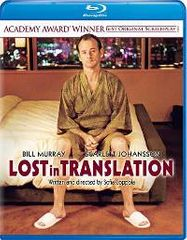 Lost in Translation (BLU)