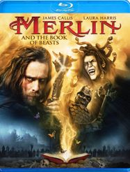 Merlin and the Book of Beasts (BLU)