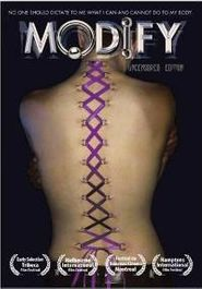 Modify (DVD)
