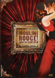 Moulin Rouge! [2001] (DVD)