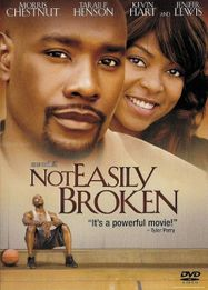 Not Easily Broken (DVD)
