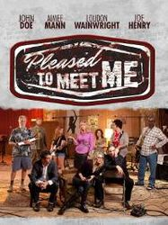 Pleased to Meet Me [2013] (DVD)