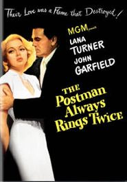 The Postman Always Rings Twice [1946] (DVD)