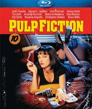 Pulp Fiction (BLU)