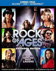Rock of Ages [2012] (BLU)