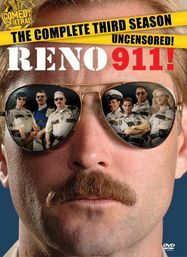 Reno 911: The Complete Third Season (DVD)