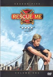 Rescue Me: Season Five, Volume One (DVD)