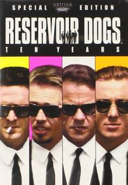 Reservoir Dogs:Ten Years [Special Edition] (DVD)