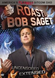 Comedy Central: Roast of Bob Saget (DVD)