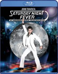 Saturday Night Fever (BLU)