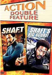 Shaft [1971]  / Shaft's Big Score (DVD)