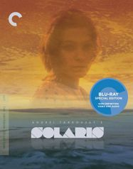 Solaris [1972] [Criterion] (BLU)
