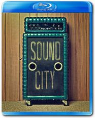Sound City - Real To Reel (BLU)