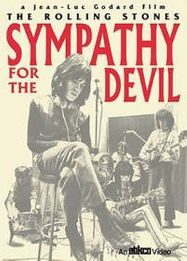 The Rolling Stones: Sympathy for the Devil (DVD)