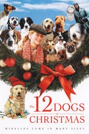 The 12 Dogs of Christmas (DVD)