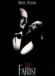 Brian Posehn - The Fartist (DVD)