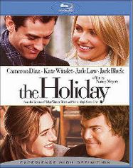 The Holiday [2006] (BLU)
