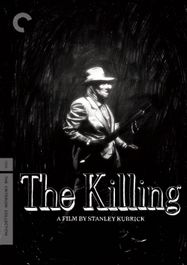 The Killing [1956] [Criterion] (DVD)