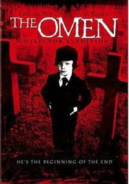 The Omen [1976] (DVD)