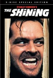 The Shining [1980] (DVD)