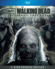 The Walking Dead:The Complete First Season (BLU)