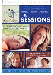 The Sessions (DVD)