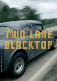 Two-Lane Blacktop [1971] [Criterion]  (DVD)