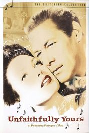 Unfaithfully Yours [1948] [Criterion] (DVD)