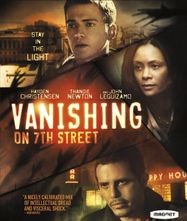 Vanishing on 7th Street (BLU)