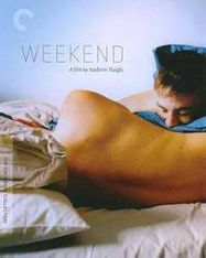 Weekend [2011] [Criterion] (BLU)
