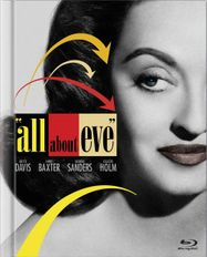 All About Eve [1950] [Digibook] (BLU)