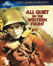 All Quiet on the Western Front [1930] (BLU)