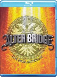 Alter Bridge: Live from Amsterdam (BLU)
