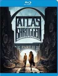 Atlas Shrugged: Part II (BLU)