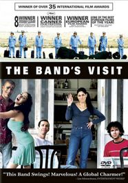 The Band's Visit (DVD)