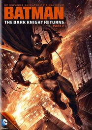 Batman: The Dark Knight Returns, Part 2 (DVD)
