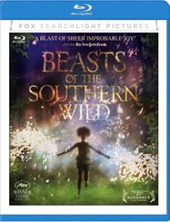 Beasts of the Southern Wild (BLU)