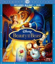 Beauty and the Beast [1991] (BLU)