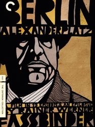 Berlin Alexanderplatz [1980] [Criterion] (DVD)