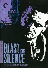Blast of Silence [1961] [Criterion] (DVD)