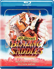 Blazing Saddles (BLU)
