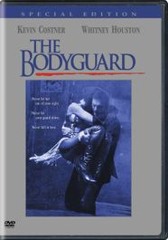 The Bodyguard [1992] (DVD)